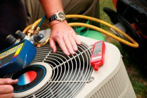 Air Professionals Annual Maintenance