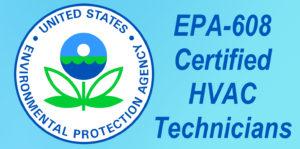 EPA+Certified+Techs