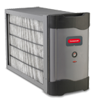 Air Professional Associates Honeywell air cleaner