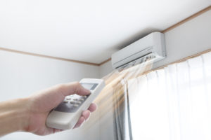 Ductless Air System in Bedford and Chappaqua
