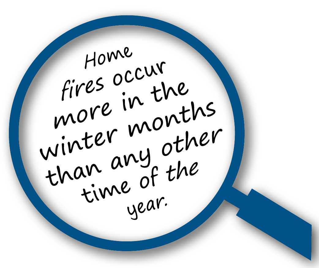 5 Home Heating Safety Tips