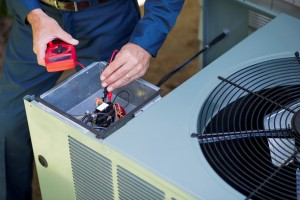 AC Preventative Maintenance