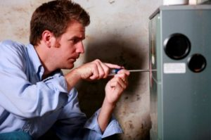 5 Common Furnace Repair Problems