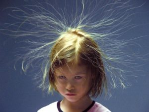 Static Electrical Shock