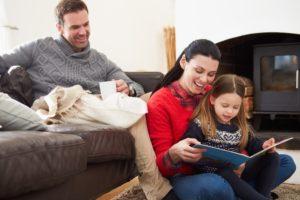 5 Ways to Improve Heating Efficiency