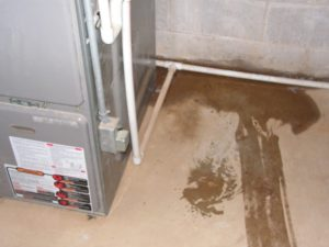 If Your FurnaceIs Leaking Water Dont Panic