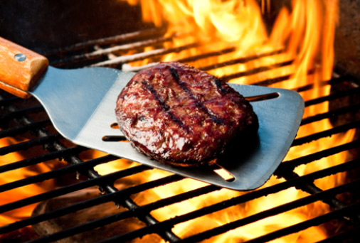 Tips for Safe Outdoor Grilling