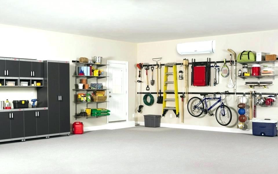 Heat and Cool Your Attached Garage