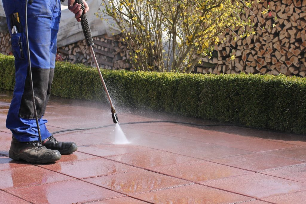 Outdoor Chores for Summer