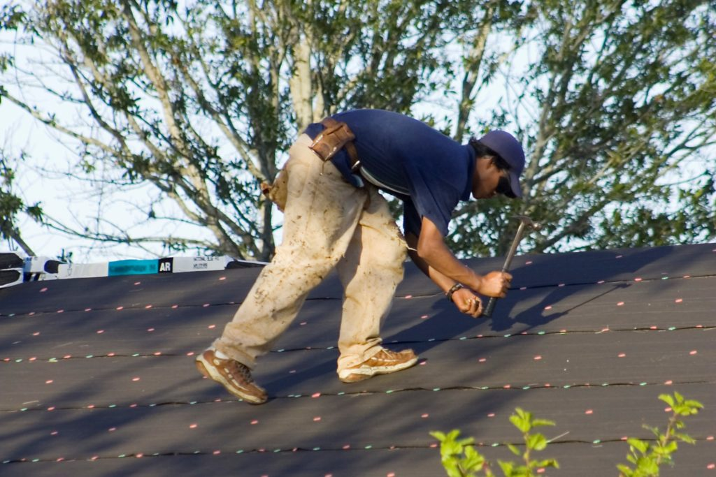 6 Top Home Maintenance Chores